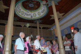 Akseki'de köy turizmi gelişiyor