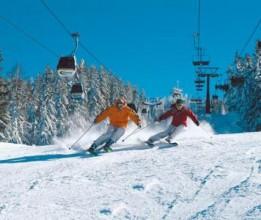 Bulgaristan kayak turlarına büyük ilgi