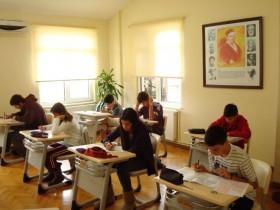 Sınavlara hazırlıkta Butik dershaneler