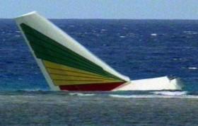 Etiyopya Havayolu Yolcu Uçağı Düştü