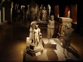 İstanbul müzeleri ilgi görüyor