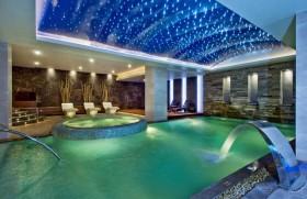 Bursa Marigold Thermal ve SPA Hotel