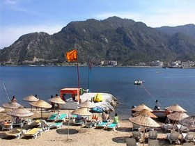 Marmaris İçmeler Arap turist ağırlayacak