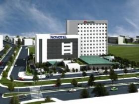 Novotel Gaziantep ve İbis Gaziantep açılıyor