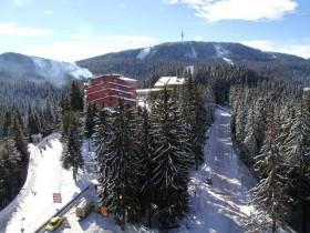Pamporovo Kayak Turları