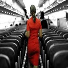 Rus havayolu taşımacılığında gerileme