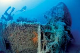 Sinop sahillerinde tarih keşfedilmeyi bekliyor