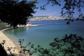Sinop'ta Turizm Yüksekokulu