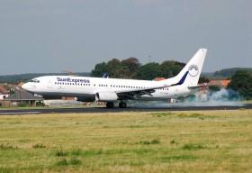 SunExpress Havayolları uçağında Bomba İhbarı