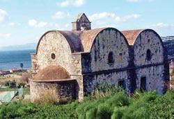 Tarihi Rum Ortodoks Kilisesi restore edilmeli