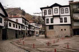 Beypazarı'nda turist rekoru