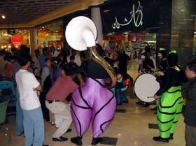 Dubai Alışveriş Festivali'ne ilgi artıyor