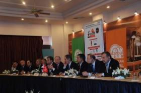 EMITT Fuarı'nın onur konuğu Mısır
