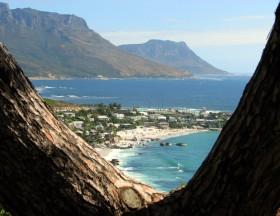 Güney Afrika turlarına talep arttı