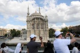 ABD'li gezi dergisinden İstanbul'a ödül