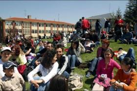 Üniversite Kampüsü