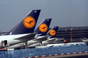 Lufthansa Havayolu pilotları greve gidiyor
