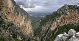 Mallorca Adası