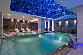Bursa Marigold Thermal ve SPA Hotel açıldı