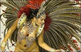 Rio Karnavalı rezervasyonları hızlandı