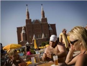 Türkiye'ye gelen Rus turist sayısı azaldı