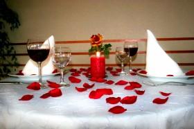 Novotel Istanbul Sevgililer Günü için hazır