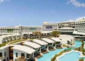 Turizmde 124 yeni otel