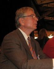 FIFA yetkilisi Wolfgang Eichler