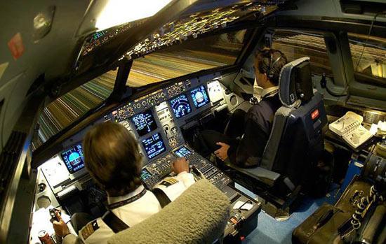 Pilot isyan etti: Yani buna bir çare bulamadık!