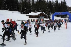 Selva Val Gardena Kayak Karnavali 2011 Başlıyor