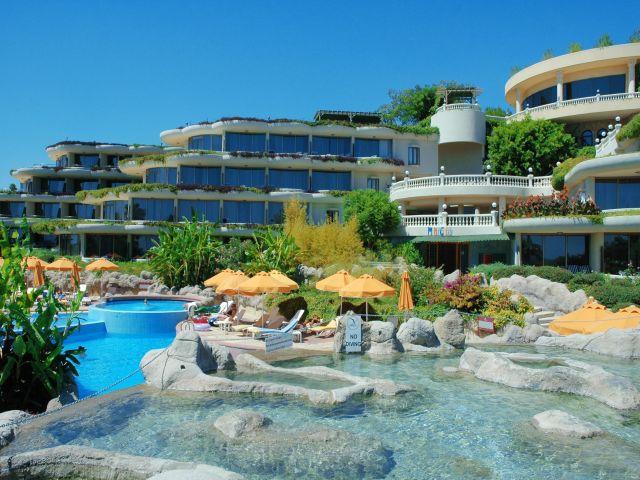 Çocuklu bir tatil için Türkiyede en iyi oteli seçin 13