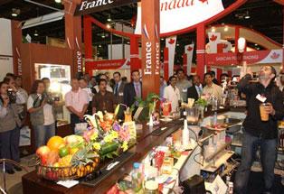 Gıda fuarı 2011 başlıyor turizm haberleri dubai gulfood gıda