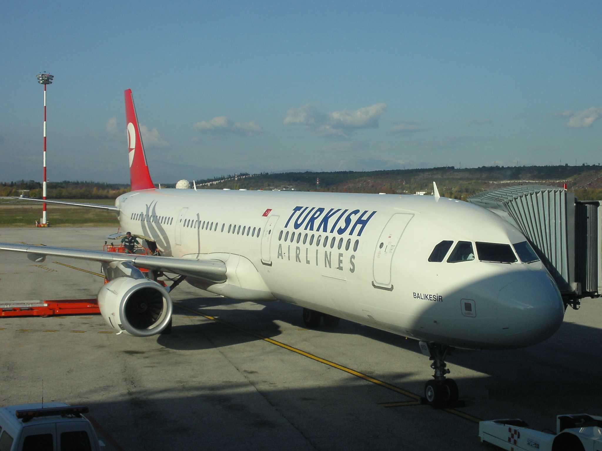 Hava yolları uçuşlarını artırıyor turizm haberleri türk hava