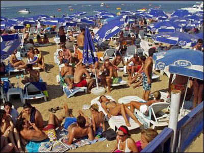 Türkiye'nin turizmin başkenti Antalya, Almanya'da ilk sıraya yerleşti!
