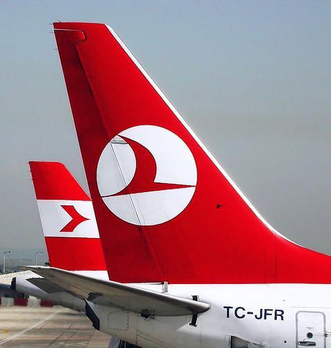 Türk hava yolları uçağı acil iniş yaptı turizm haberleri