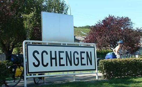Schengen ülkelerine izin belgesi zorunluluğu geldi!