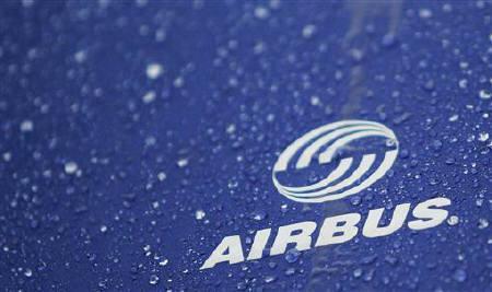 Uçak üreticisi Airbus karını yüzde 101 artırarak 1.15 milyar euroya çıkardı