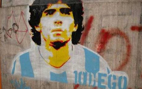 Futbol aşığı Arjantin'in futbol ilahı Maradona'nın futbolcu kardeşlerinin garip hikayesi !