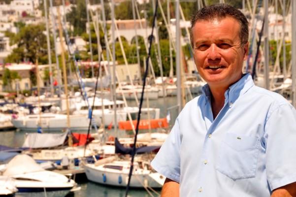 Dünyanın En Güzel Koyları Birliği Başkanlığı, Türkiye'ye geçiyor, Galip Gür görevi 3 yıl boyunca yürütecek