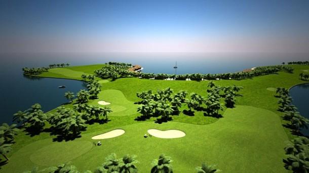 Maldivler Turizmi için dev yapay ada projesi geliyor