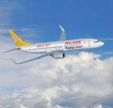 Pegasus Hava Yolları'ndan dev sipariş