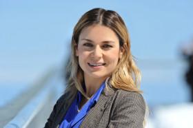 AKTOB Yönetim Kurulu Üyesi Yeliz Gül Ege'den turizm değerlendirmesi