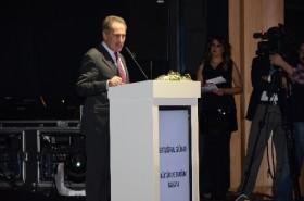 Ertuğrul Günay:Antalya, turizmde dünya markası olmalı