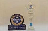 Güral Sapanca'ya En İyi Spa Oteli ödülü