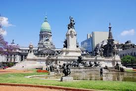 THY Buenos Aires seferleri başladı...!