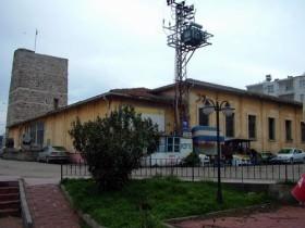Sinop Buzhanesi kültür merkezine dönüştürülecek