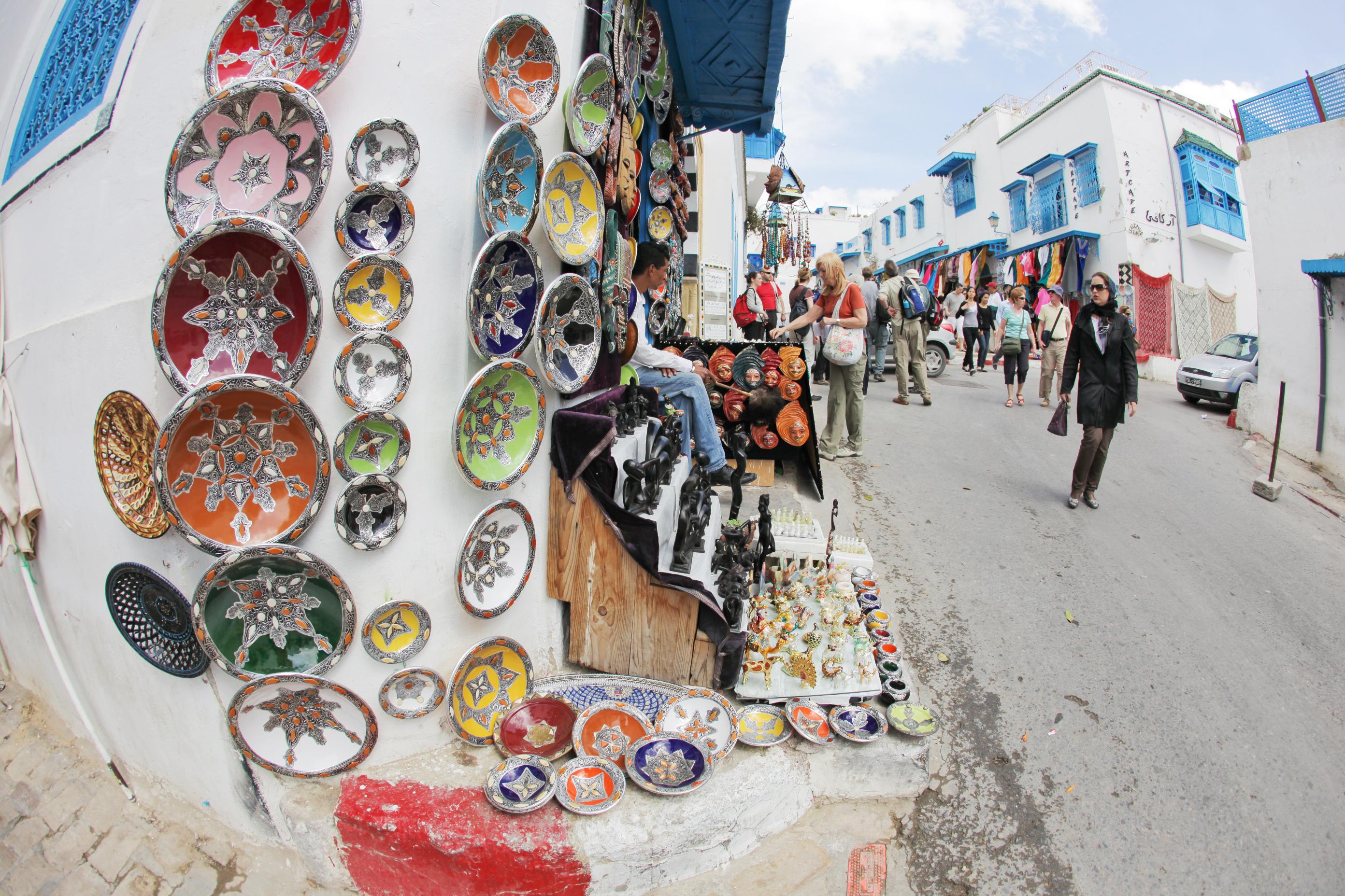 Tunus Yılbaşı Turları