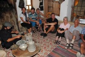 Turistlerin köy turlarına ilgisi son 5 yılda 6 kat arttı