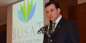 Bursa'da 'Etkin şehir' projesi hayata geçirildi