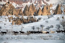 Kapadokya kendi rekorunu kırdı